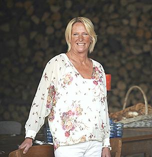 Ellen Wijnands