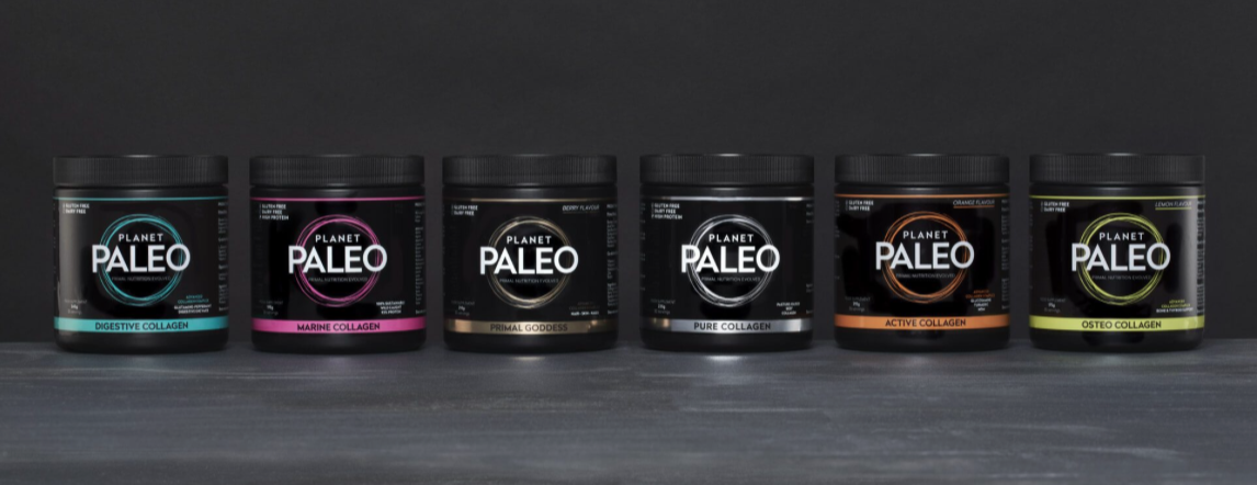 planet paleo assortiment