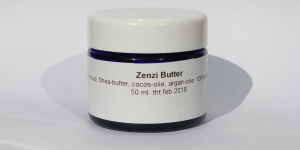 Zenzi body butter