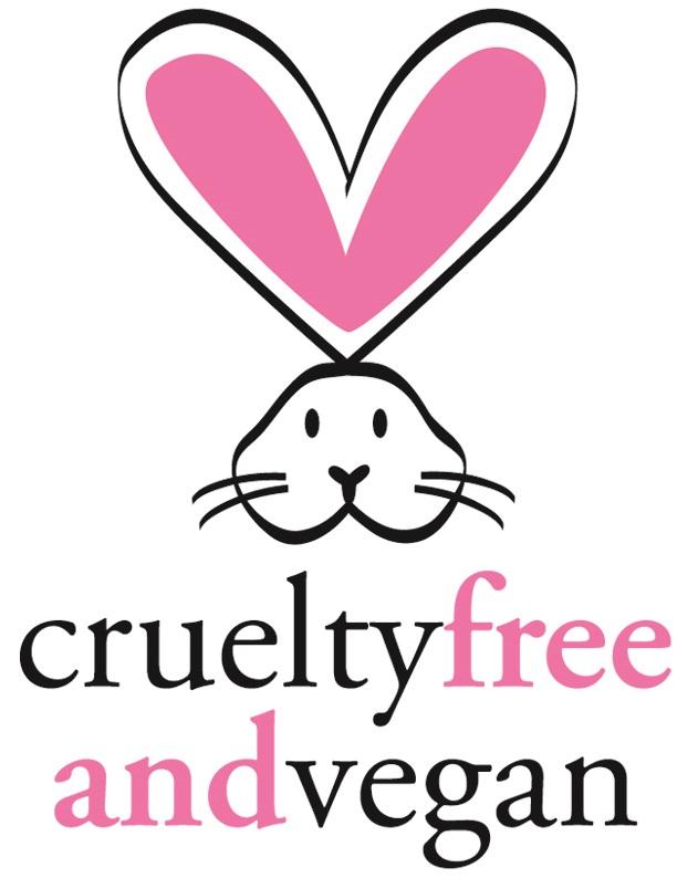 vegan en crueltyfree